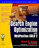 Search Engine Optimization with WebPosition Gold