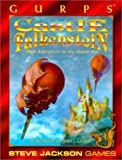 GURPS Castle Falkenstein by James L. Cambias