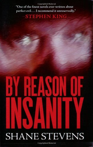 By Reason of Insanity (Rediscovered Classics)