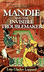 The Invisible Troublemaker