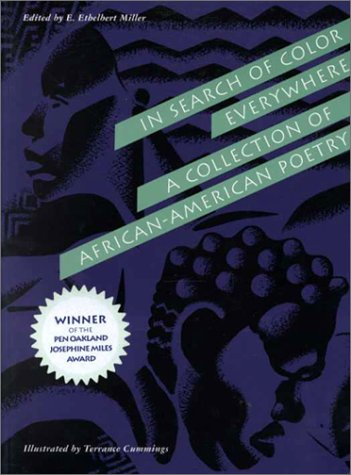 In Search of Color Everywhere : A Collection of African-American