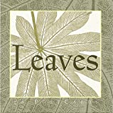 Leaves Postcard Book