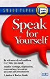 Speak for Yourself (Smart Tapes)