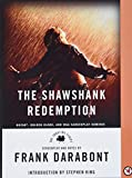 Shawshank Redemption: The Shooting Script cover