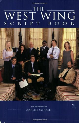 UNA OBRA MAESTRA: THE WEST WING