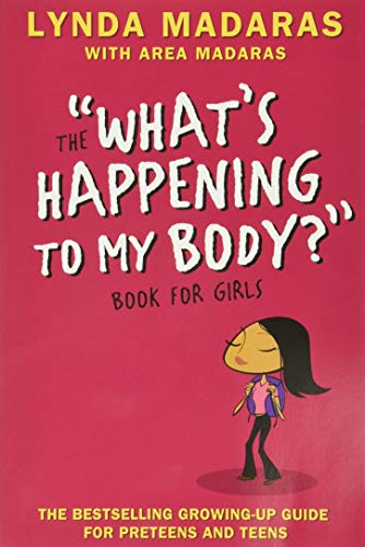 PDF What s Happening to My Body Book for Girls Revised Edition