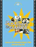 (500) Days of Summer: The Shooting Script (Newmarket… cover
