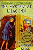 Cover Image of The Mystery at Lilac Inn (Nancy Drew, Book 4) by Carolyn Keene published by Applewood Books