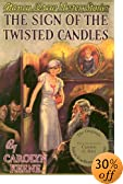 The Sign of the Twisted Candles (Nancy Drew Mystery Stories) by  Carolyn Keene, et al (Hardcover - December 1996) 