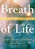 Breath of Life: God as Spirit in Judaism book cover