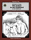 Indian in the Cupboard (Literature Unit)