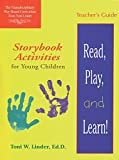 Read, Play, and Learn!: Storybook Activities for Young Children