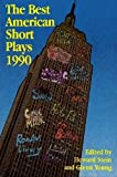 The Best American Short Plays 1990 (Hidden in This Picture 1988)