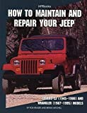 Revue Technique Jeep Wrangler
