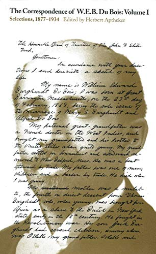 dubois essay w.e.b Read this english essay and over 88,000 other research documents booker t washington vs web dubois brittney english 4322 booker t washington and web du.