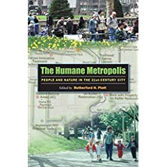 Cover Photo: The Humane Metropolis