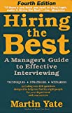 Buy Hiring the Best: A Manager's Guide to Effective Interviewing from Amazon