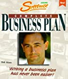 Adams Streetwise Complete Business Plan: Writing a Business Plan Has Never Been Easier! (Adams Streetwise Series)
