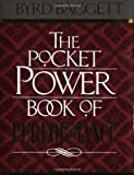 The Pocket Power Book of Performance