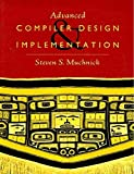 Advanced Compiler Design and Implementation Cover