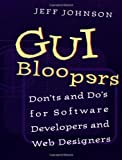 GUI Bloopers