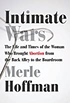 Intimate Wars cover