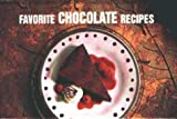 Favorite Chocolate Recipes