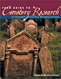 Your Guide to Cemetary Research