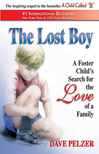 the lost boy book report This is the quiz on dave pelzer's 2nd book, the lost boy which talks about his life in foster care take this quiz when did dave pelzer leave the house who was.