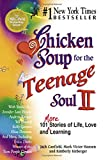 Chicken Soup for the Teenage Soul II: 101 More Stories of Life, Love and Learning (Chicken Soup for the Soul)