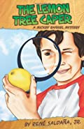 The Lemon Tree Caper by Rene Saldana