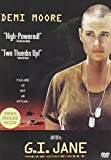 G.I. Jane - movie DVD cover picture