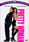 Pretty Woman - movie DVD cover picture