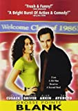 Grosse Pointe Blank - movie DVD cover picture