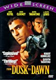 From Dusk Till Dawn - movie DVD cover picture