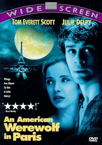 An American Werewolf in Paris / Американский оборотень в Париже (1997)