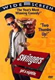 Swingers - movie DVD cover picture