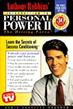 Buy Anthony Robbins Introduction to Personal Power II: The Driving Force from Amazon