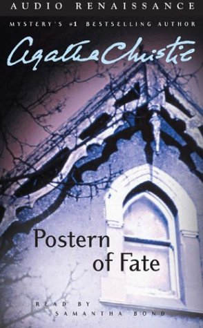 Amazon The Best Sellers Books Postern Of Fate Agatha Christie
