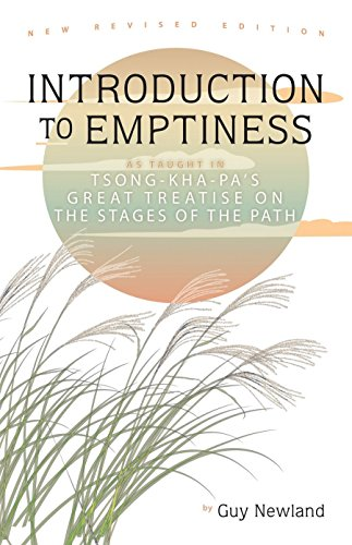 Introduction to Emptiness, by Newland, Guy