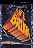 Monty Python's Life of Brian - Criterion Collection - movie DVD cover picture