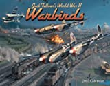 Jack Fellows's World War II Warbirds Calendar: 2005