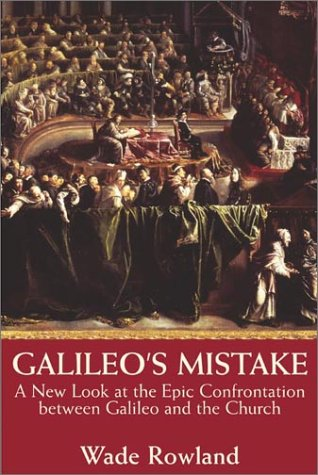 Galileo's Mistake