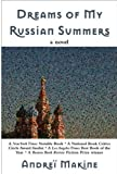 Book Cover: Dreams Of My Russian Summers By Andrei Makine