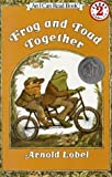 Frog and Toad Together (An I Can Read Book & Cassette)