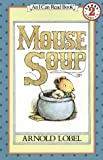 Mouse Soup (I Can Read Book & Cassette)