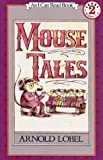 Mouse Tales (I Can Read/Jr 080)