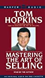 Buy Mastering the Art of Selling from Amazon