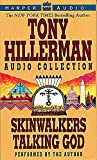 The Tony Hillerman Audio Collection [ABRIDGED] by Tony Hillerman