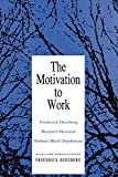 Buy The Motivation to Work from Amazon